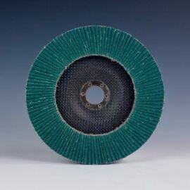 Legyezőtárcsa 3M 577F Legyezőtárcsa D=115 mm P080 B típus / Conical (64851)