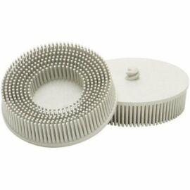 Roloc™ csiszolórendszer 3M RDZB Roloc™ Bristle Disc D=75mm P120 fehér (7529)