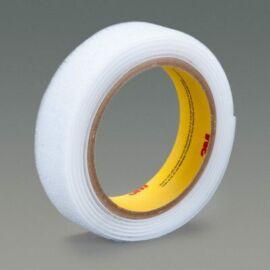 Scotchmate™ öntapadó tépőzár 3M SJ-3526 fehér 25 mm x 45,7 m