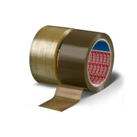 Csomagolószalag PP TESA 4280 48mm x 66m átlátszó