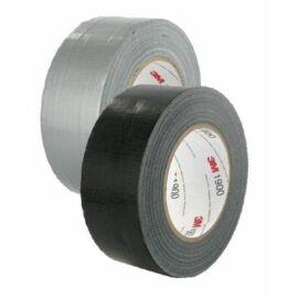 Textilerősítésű ragasztószalag 3M 1900 25mm x 50m fekete