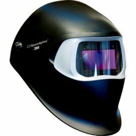 3M™ Speedglas™ 100 pajzs, 100V automata kazettával, 3/8-12 változtatható, 75 11 20