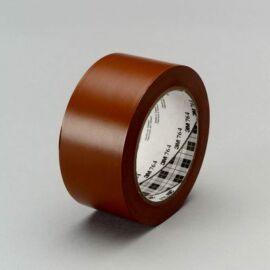 Padlójelölőszalag PVC 3M 764i barna 50 mm x 33 m