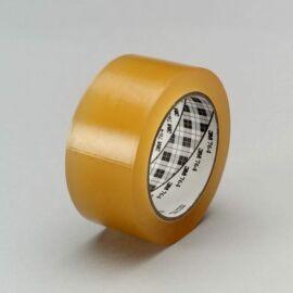 Padlójelölőszalag PVC 3M 764i átlátszó 50 mm x 33 m