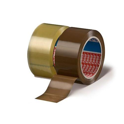 Csomagolószalag prémium TESA 4195 50mm x 66m átlátszó