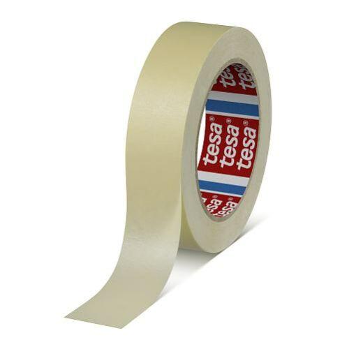 Maszkolószalag flexibilis TESA 4329 50mm x 50m