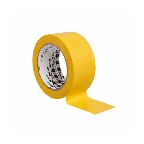 Padlójelölőszalag PVC 3M 764i sárga 50 mm x 33 m